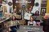 Create beautiful and personalized wood projects during a fun class.