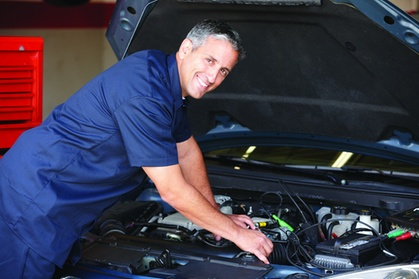 $25 For Oil Change, Tire Rotation & Nitrogen Fill (Reg. $50)