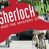 """""""Sherlock Holmes and the Mystery of Portage Park"""""""