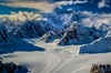 Winter Explorer Flight-seeing Tour from Talkeetna