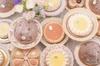 Les amoureux de la pâtisserie – L'excursion nec plus sur la pâtisse...