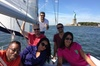 I sail nyc - New York City: NYC Private Sightseeing Sailing Tour