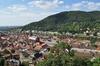 Übernachtung in Heidelberg: private Tour, Heidelberger Schloss und ...