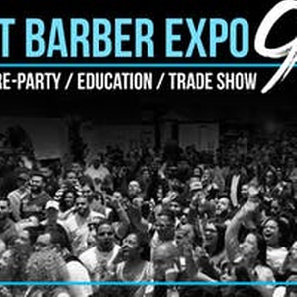 Connecticut Barber Expo - Monday, May 20, 2019 / 2:00pm-7:30pm