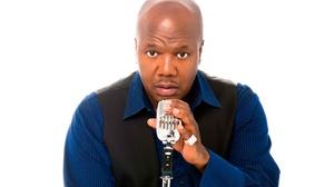 Baltimore Comedy Factory: Comedian Earthquake