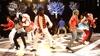 "Step Afrika!: ""Magical Musical Holiday Step Show"" - Atlas Performing Arts Center: Step Afrika!: ""Magical Musical Holiday Step Show"""