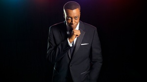 Pantages Theater at Broadway Center for the Performing Arts: Arsenio Hall at Pantages Theater at Broadway Center for the Performing Arts