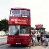 City Sightseeing Bournemouth Bus and Boat Hop On Hop Off Tour