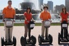 Absolutely Chicago Segway Tours - Chicago: Chicago Segway Art and Architectural Tour