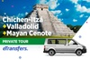 Chichen Itzá Private Tour