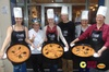 Clase de cocina de paella de marisco y visita al mercado en Valencia