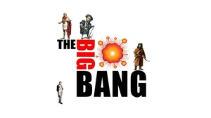 "Vintage Theatre: ""The Big Bang"""