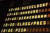 Trasferimento di arrivo privato: dall'aeroporto di Pisa all'hotel d...