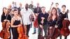 """Portland Cello Project: """"Purple Reign"""" - Friday, Dec 6, 2019 / 7:30pm"""