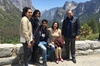 Yosemite Valley Tour with Transport from Oakhurst