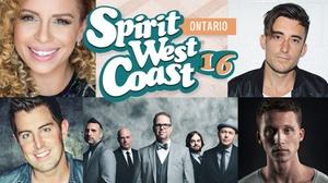Citizens Business Bank Arena: Spirit West Coast