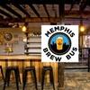 Memphis Brew Bus