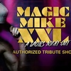 """Magic Mike XXL"" - Saturday, Nov 17, 2018 / 9:00pm"