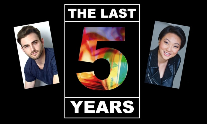 """""""The Last Five Years"""""""