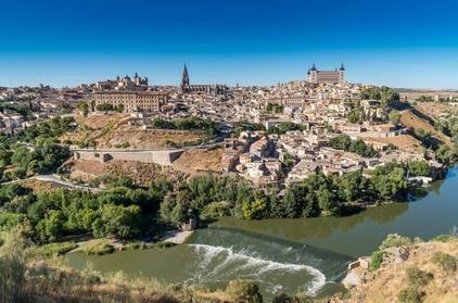 Toledo completo con 7 monumentos y acceso a la catedral opcional.