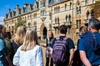 Social Distancing Specialised Oxford University Walking Tour With S...