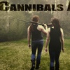 """Cannibals Alone"" - Saturday March 4, 2017 / 8:00pm"