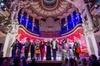 Gran Festival Flamenco de Barcelona en el Palau de la Música Catalana