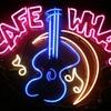 The Cafe Wha? House Band - Live!