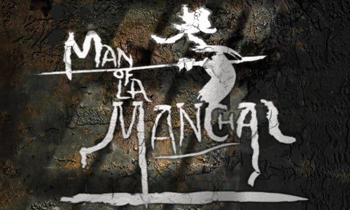 Marriott Theatre  - Rivershire: Man of La Mancha