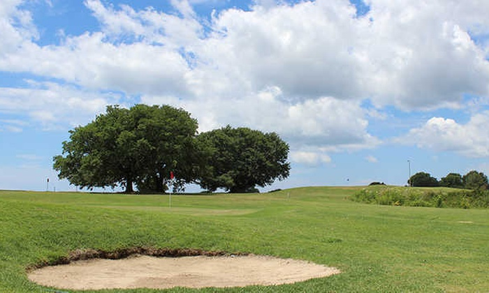 Online Booking - Round of Golf at Bay Breeze Golf Course at Keesler Air  Force Base