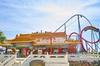 ✈ SPAIN | Salou - PortAventura World - Hotel Gold River 4* - Far We...