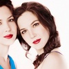 The Naughton Sisters - Sunday October 9, 2016 / 3:00pm