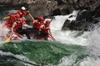 Full-Day Whitewater Rafting