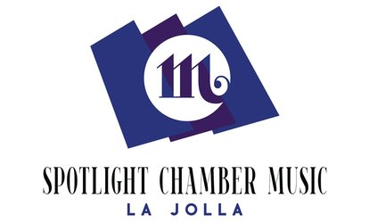 image for 2018 Spotlight Chamber Music Series - Saturday, Apr. 28, 2018 / 7:30pm (Mozart/Brahms)