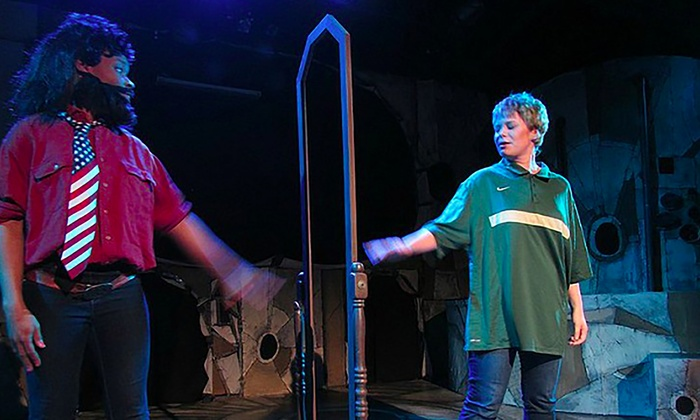Onyx Theatre - Winchester: King of Kong: A Musical Parody at Onyx Theatre
