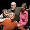 Precipice Improv Performs A Completely Improvised, Full-Length Comi...