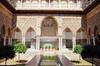 Visita guiada al Alcázar de Sevilla para grupos pequeños
