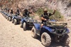 Lake Mead National Park ATV Tour to the Colorado River & Off-Road R...