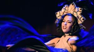 Madilyn Clark Studios : Burlesque Makeover Party at Madilyn Clark Studios