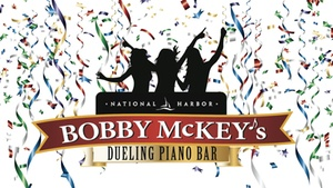 Bobby McKey's Dueling Piano Bar: Dueling Piano Show - Friday May 27, 2016 / 8:00pm