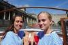 Canapes & Prosecco Boat Trip