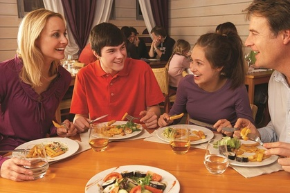VIP Dine 4Less Card in Orlando