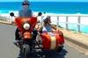 The Bondi Fling 2 Hour Sidecar Tour