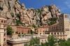Tour a Montserrat a primera hora de la mañana desde Barcelona