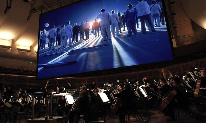 SF Symphony: