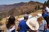 Día completo en el volcán Bandama, el centro y los altos picos de G...