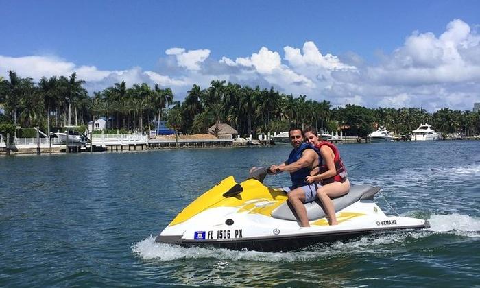 Miami Beach Sunset Cruise