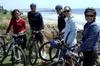 La Jolla Coast Bike Tour with Downhill Ride from Mt Soledad