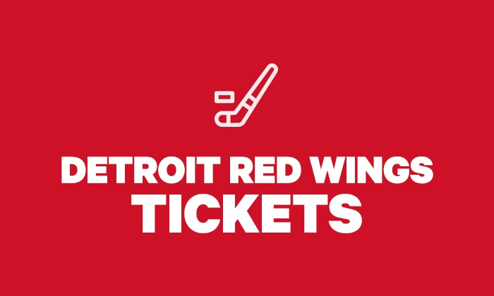 2ffad0a87 Detroit Red Wings - Detroit Red Wings