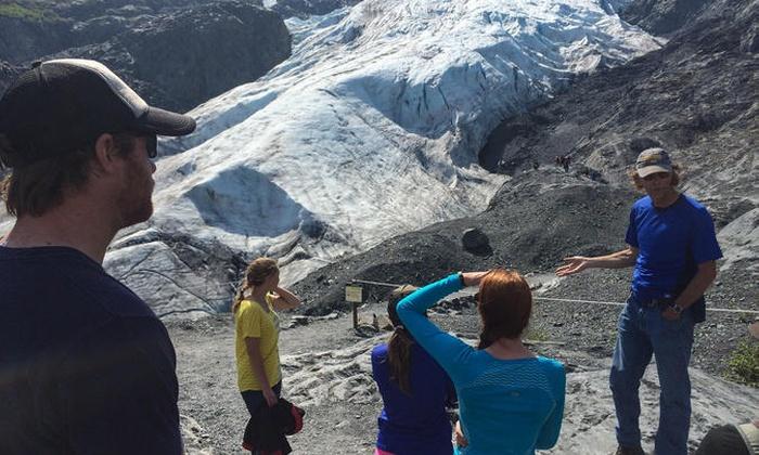 exit glacier guides exit glacier guides groupon